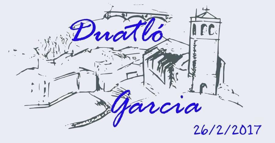 Duatló de Garcia