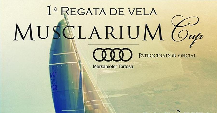 1a Regata de vela Musclarium Cup