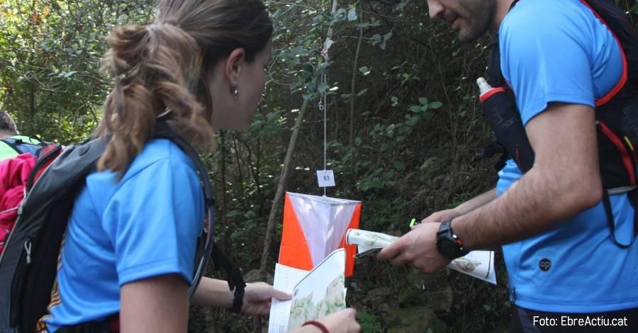 150 orientadors participen a la 1a Rogaine serra de Montsià