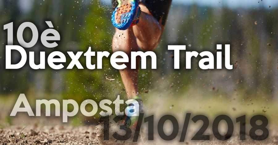 10è Duextrem Trail