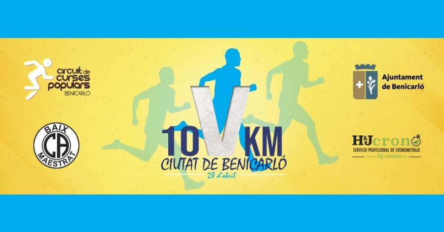 IV 10K Ciutat de Benicarló