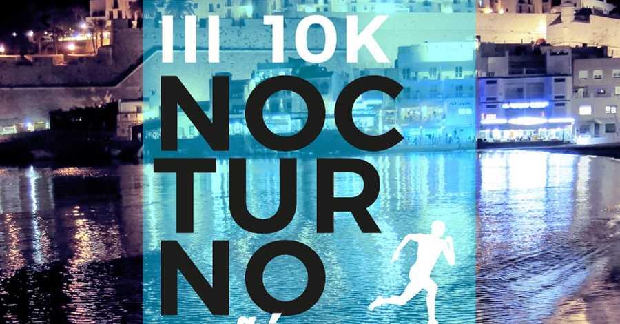 III 10K Nocturn Peníscola