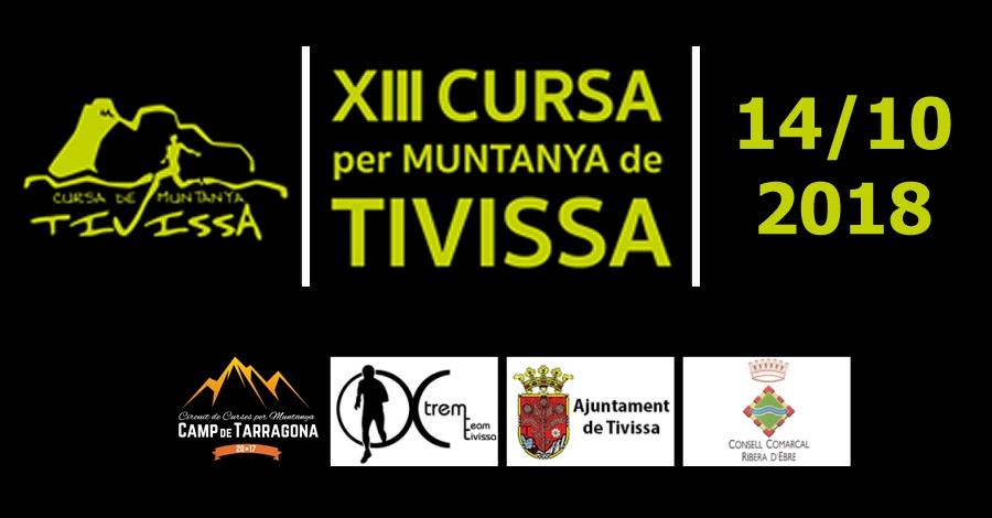 13a Cursa per muntanya de Tivissa