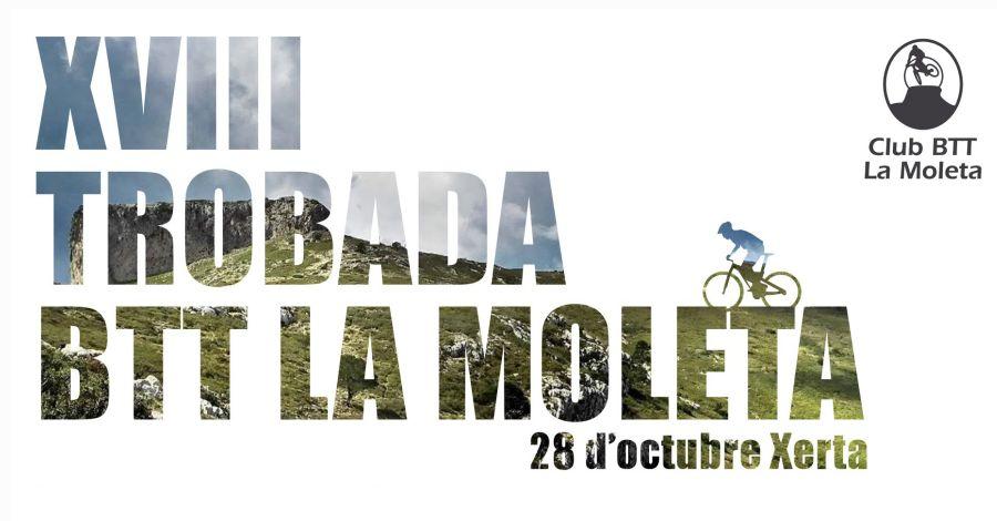 18a Trobada BTT La Moleta