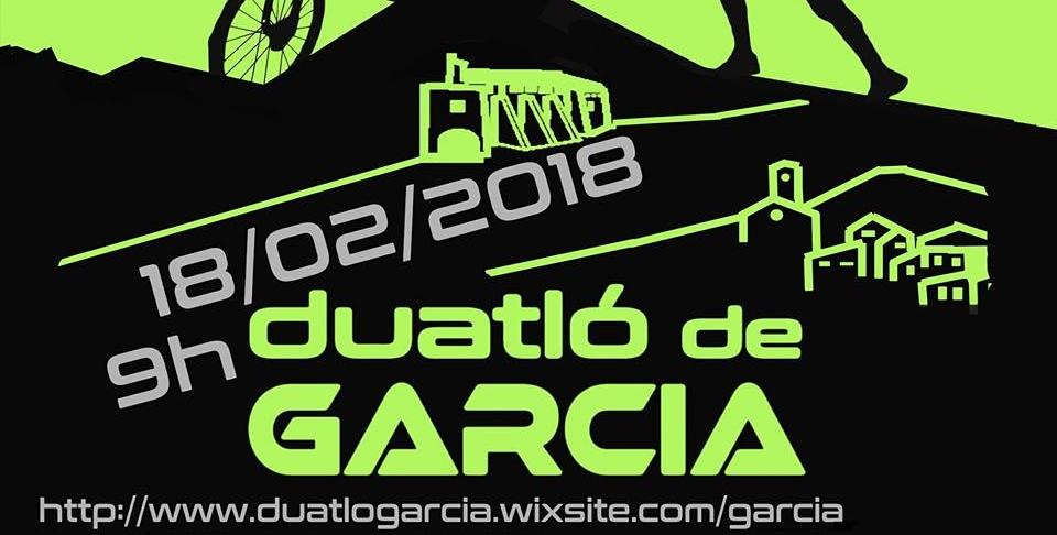 2n Duatló de Garcia
