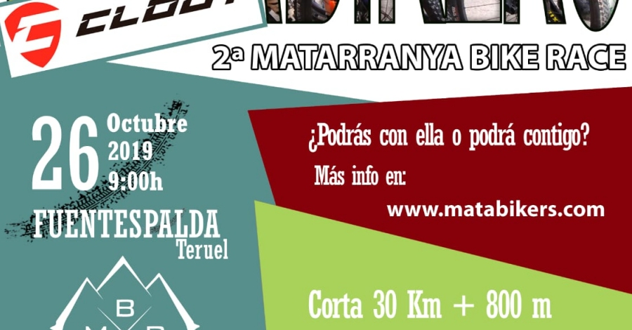 2a Matarranya Bike Race