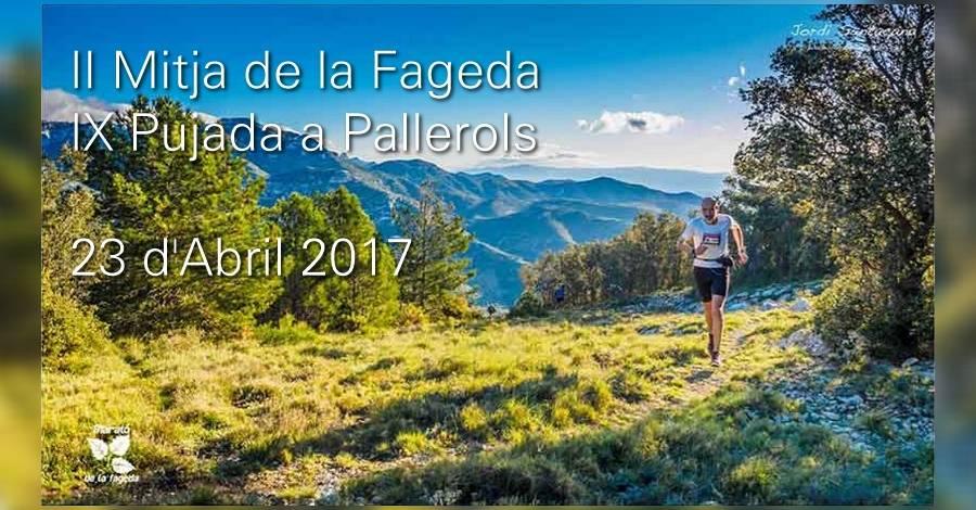 2a Mitja marató de la Fageda i 9a Pujada a Pallerols