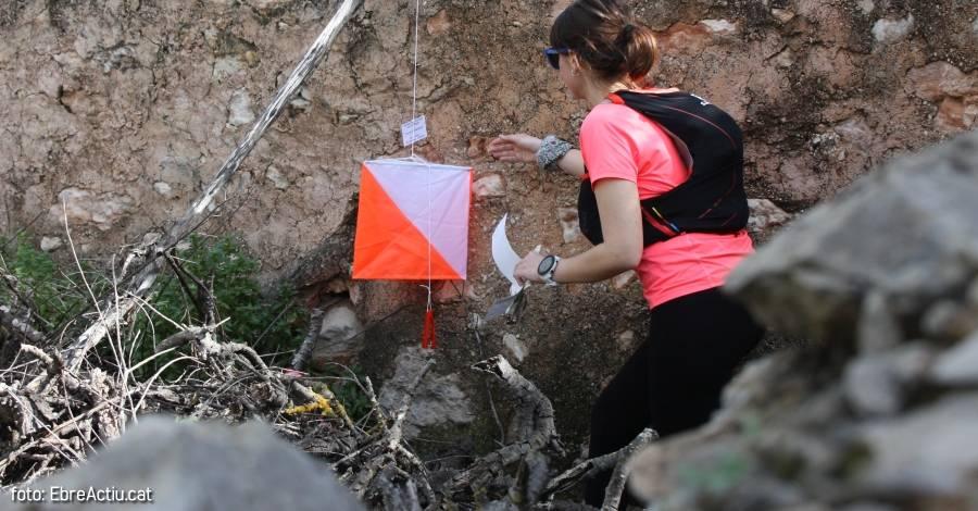 Èxit de participació a la 2a Rogaine Serra de Montsià de La Ràpita