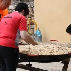 Aurell i Puigarnau guanyen la Cursa de Tivissa, darrera prova de la Copa Catalana de Curses per Muntanya