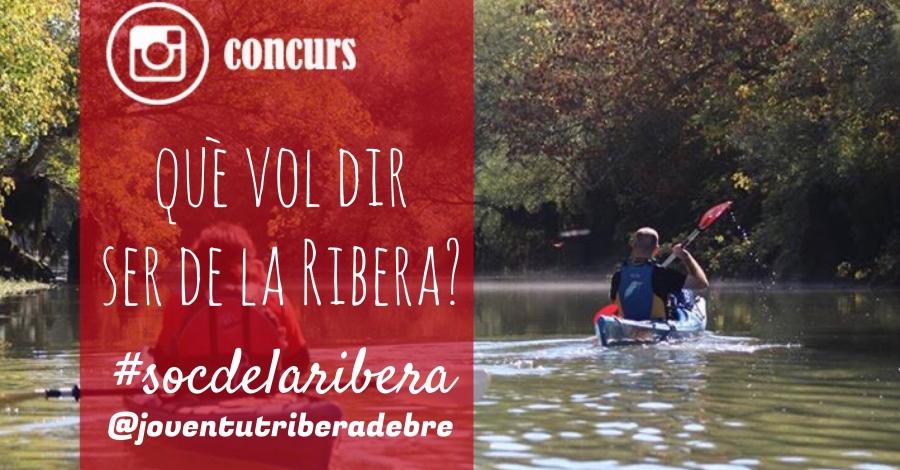 El Servei Comarcal de Joventut de la Ribera organitza un nou concurs a Instagram