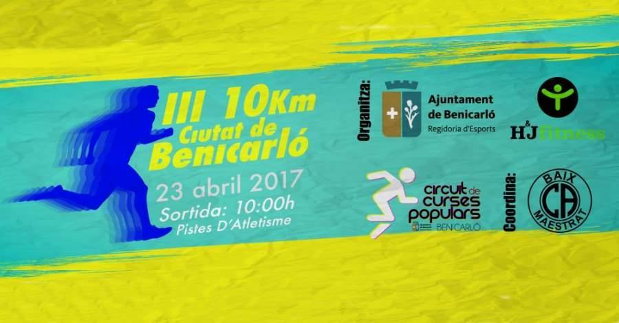 3r 10Km Ciutat de Benicarló
