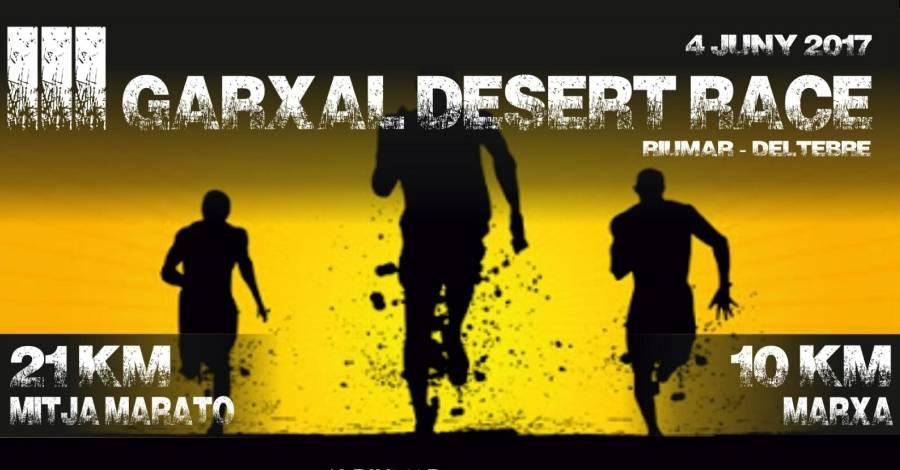 3a Garxal Desert Race