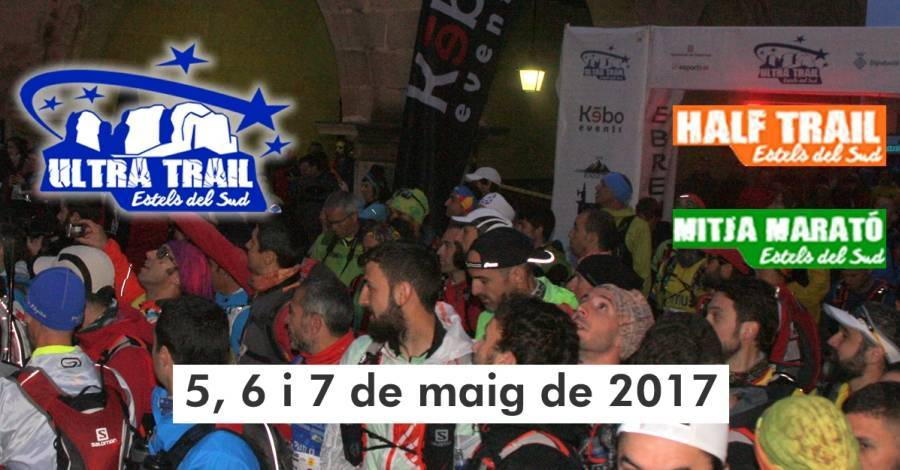 3a Ultra trail Estels del Sud