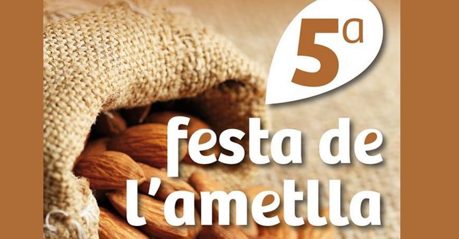 5a Festa de l'Ametlla de la Pobla de Massaluca