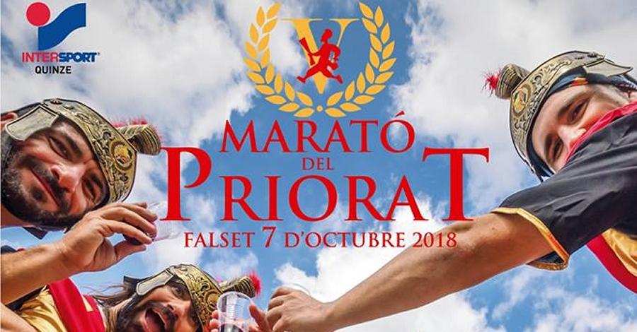 5a Marató del Priorat