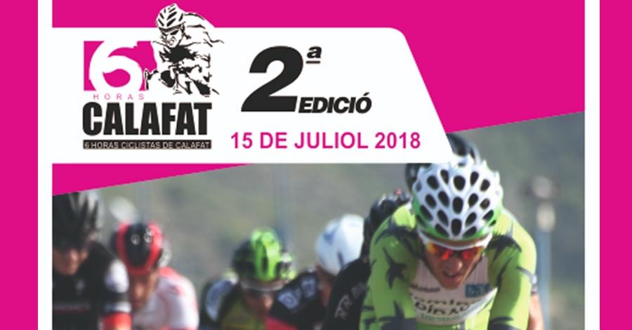 VII 6h Cyclotour 2018 - L'Ametlla de Mar