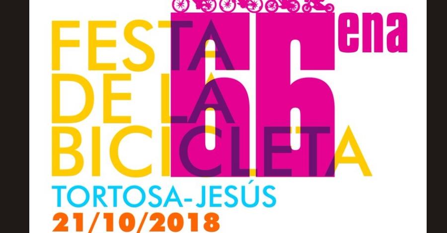 66a Festa de la Bicicleta Tortosa-Jesús