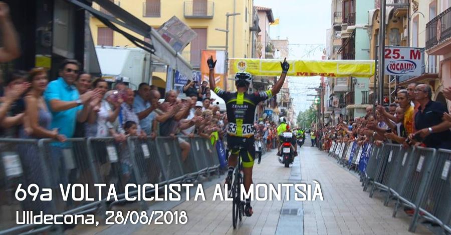 69a Volta Ciclista al Montsià