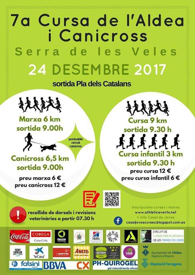 7a Cursa Serra de les Veles
