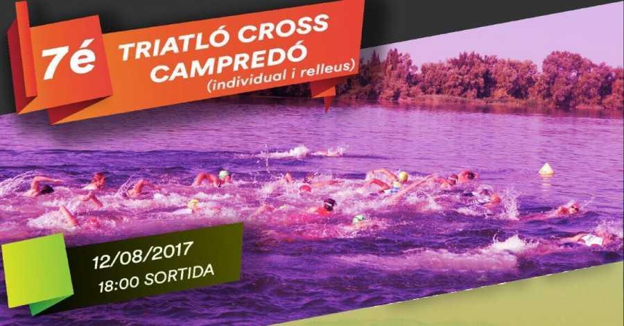 7è Triatló cross Campredó