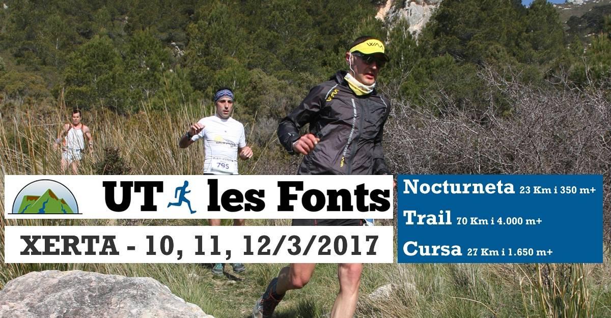7a UT Les Fonts