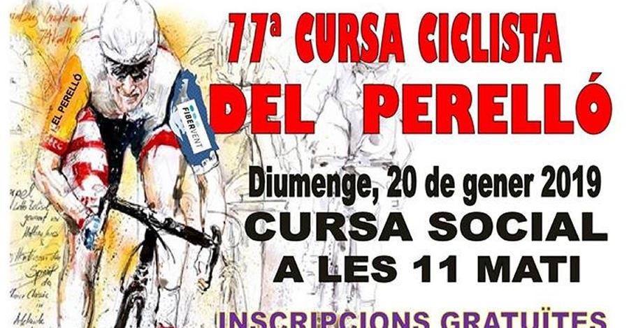 Resultado de imagem para 77a Cursa Ciclista El Perelló