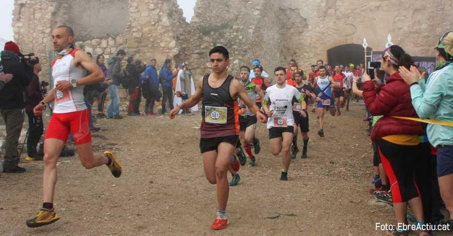 L'AE Matxacuca guanya el campionat de Catalunya de curses per muntanya a La Cameta Coixa de Miravet