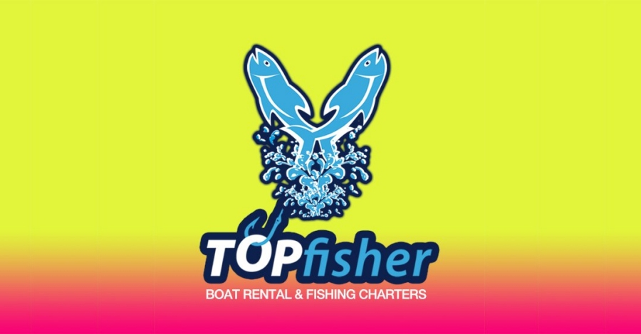 TOP FISHER<br>Lloguer i charter de pesca
