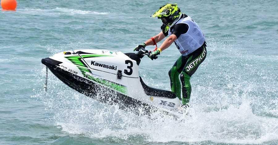 Campionat de Catalunya de Motonàutica