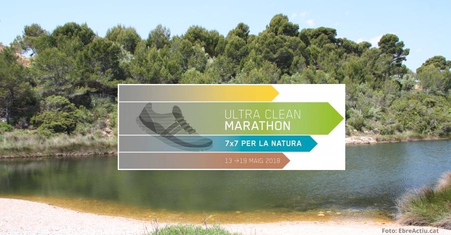 Etapa 6 de l'Ultra Clean Marathon