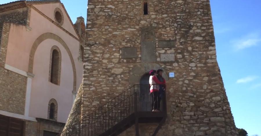 L'Aldea presenta un video per promocionar el turisme i el comerç al municipi