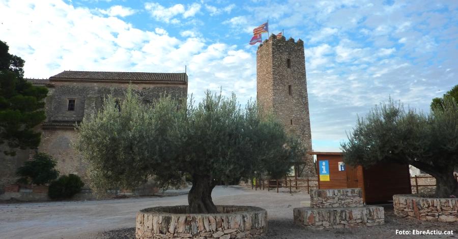 L'Aldea amplia l'oferta turística i de natura amb rutes i excursions