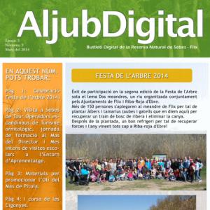 «AljubDigital» març 2014