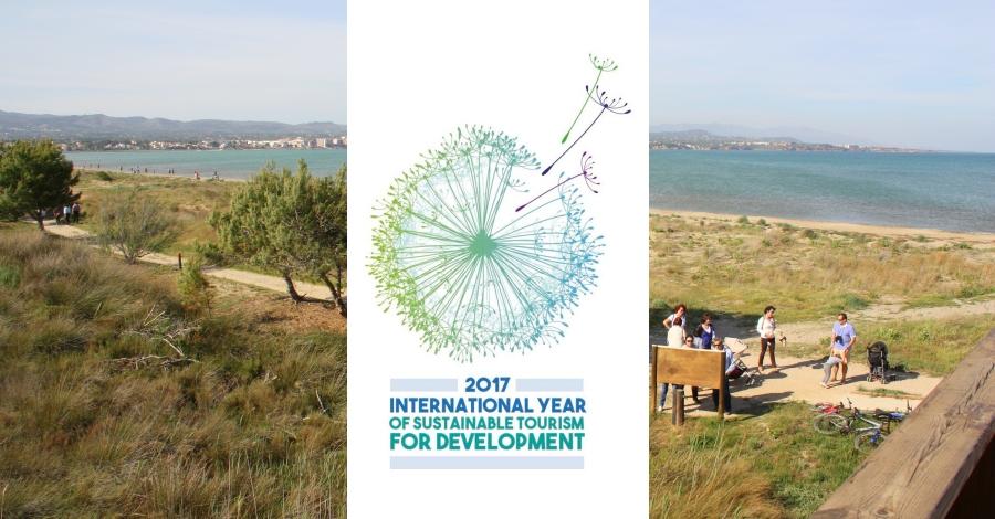 El 2017 serà l'Any Internacional del Turisme Sostenible per al Desenvolupament