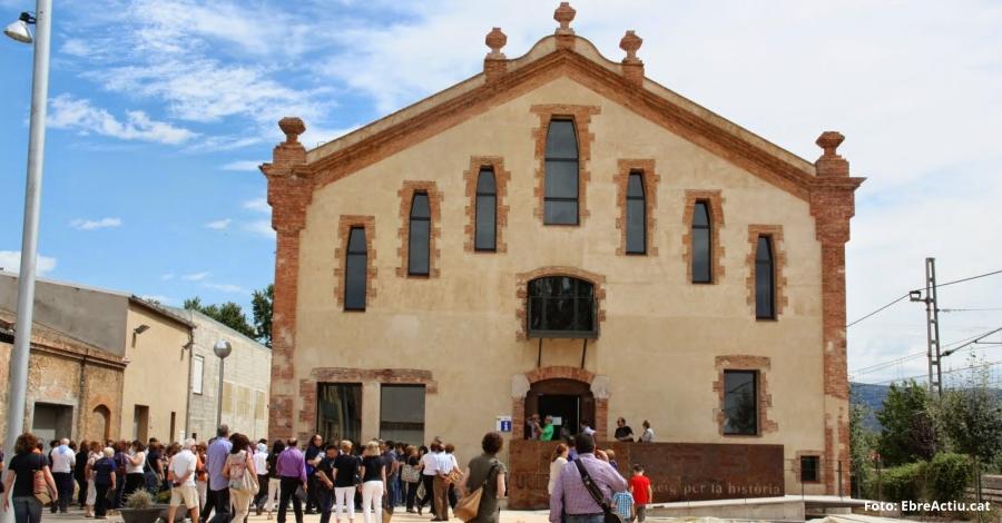 Arrenca la tercera edició de Patrimònium a Ulldecona