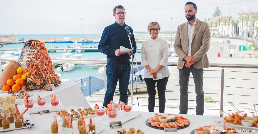 Arranquen les VII Jornades Gastronòmiques del Llagostí a Les Cases d'Alcanar amb propostes per a tots els gustos