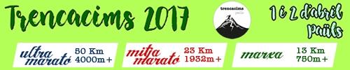 9a Cursa La Cameta Coixa - Miravet - 19/2/2017