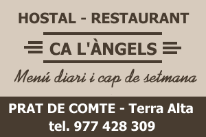 Hostal-Restaurant Ca L´Àngels