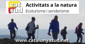 Catsud. Ecoturismo y senderismo. Actividades en la naturaleza
