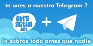 únete al telegram de EbreActiu i lo sabrás todo antes que nadie