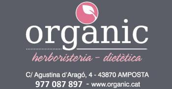 Orgànic, herboristeria i dietètica