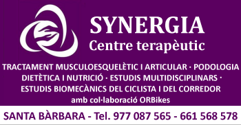 Synergia, centre terapèutic a Santa Bàrbara
