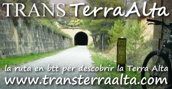 Trans TerraAlta, una ruta sorprenent (s)