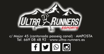 Ultra Runners, material per a runnig, trail i esports en general