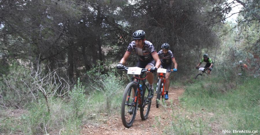 Més de 260 bikers a la Marxa Camí dels Bandolers 7.0 | EbreActiu.cat, revista digital per a la gent activa | Terres de l
