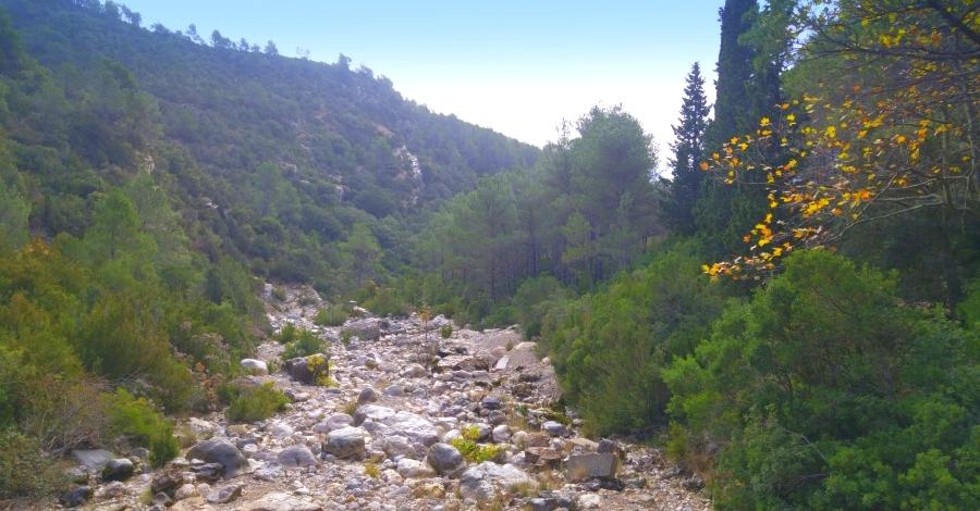 Ulldecona dona recolzament al projecte del camí del Riu Sénia que impulsa la Mancomunitat