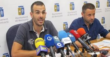 Benicarló arranca la Campanya Esportiva d'Hivern i el programa d'Esport Escolar | EbreActiu.cat, revista digital per a la gent activa | Terres de l