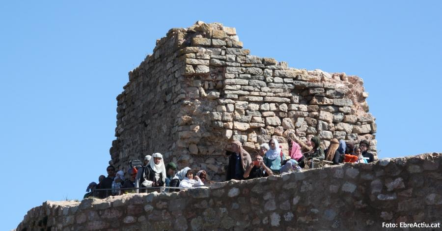 El turisme cultural al Priorat registra bones dades durant el mes de juliol | EbreActiu.cat, revista digital per a la gent activa
