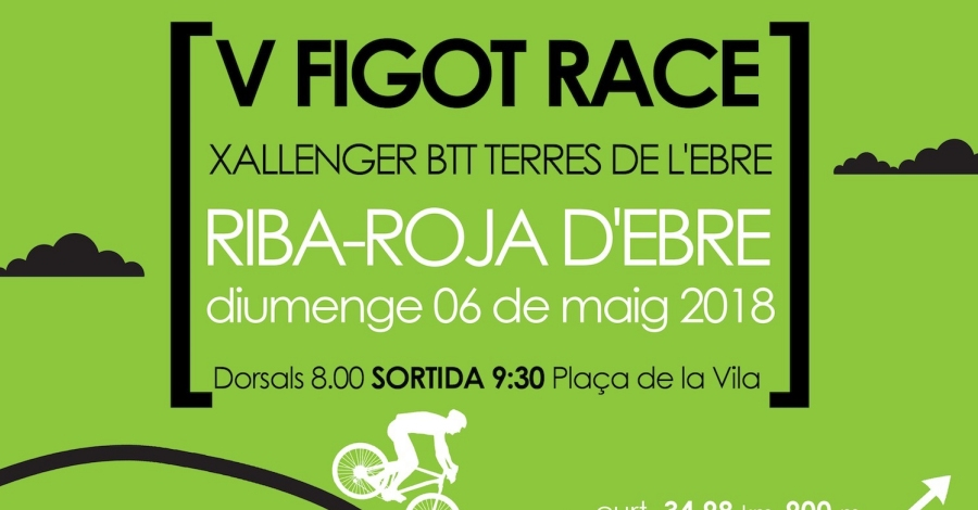 Carrera BTT «Figot Race»