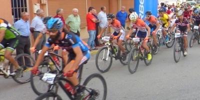 Temperatura alta i alta participació a la 6a cursa BTT L'Auberge de Benissanet